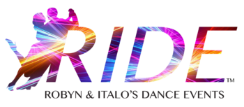 Robyn and Italo's Dance Events